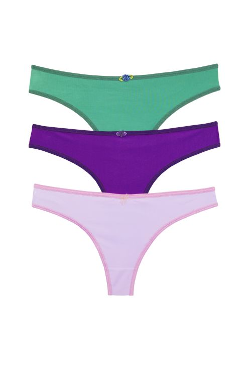 818645ac700bfc Kits de lingerie - Clube Íntima