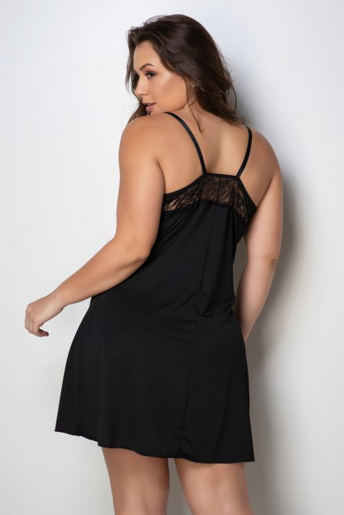 Camisola Mystery Plus Size